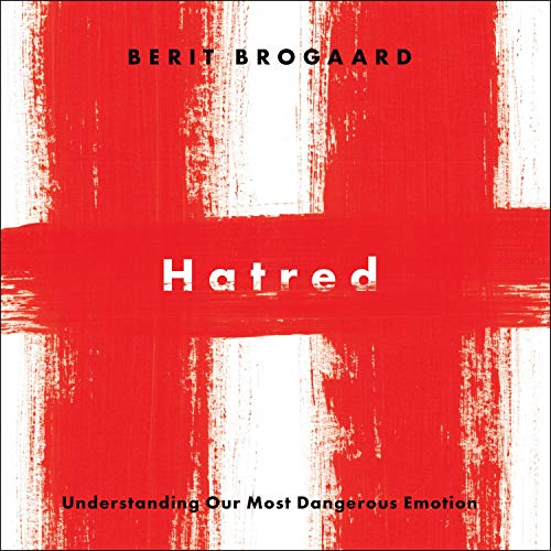Hatred cover art