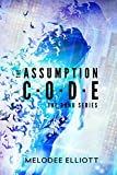 The Assumption Code (The Danu Series Book 1) (English Edition)