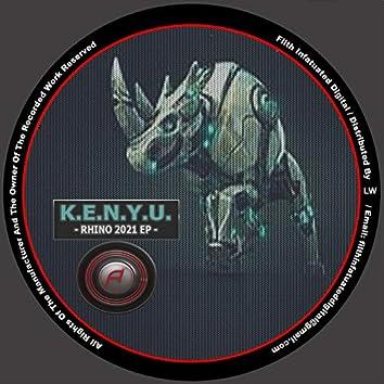 Rhino 2021 EP