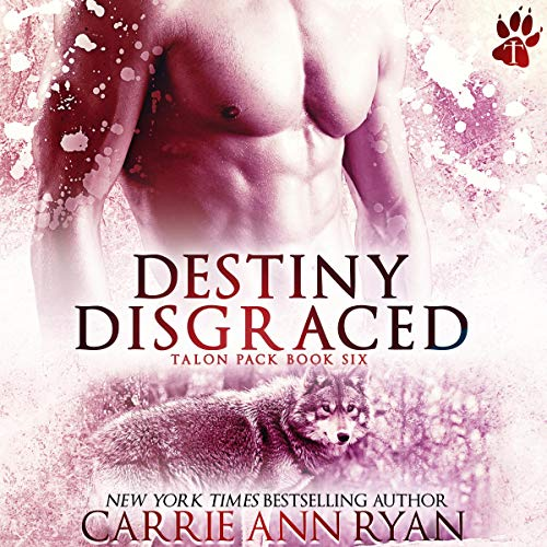 Couverture de Destiny Disgraced