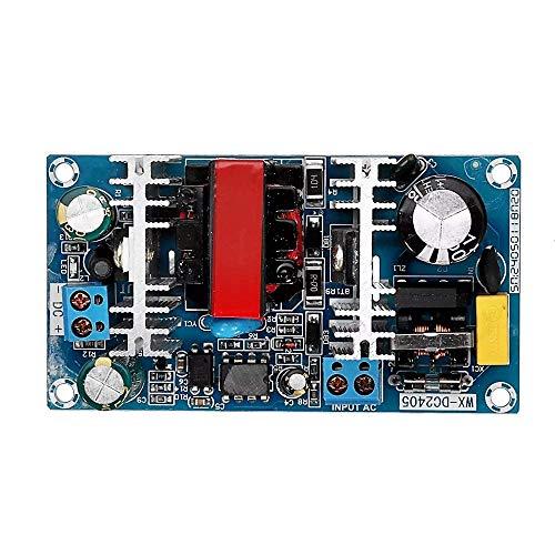 Manyao DC 12V4A AC110 / 220 for DC12V 50W módulo de conmutación de la Fuente de alimentación Bare Accesorios Junta