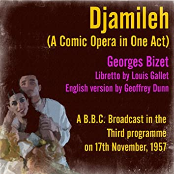Georges Bizet: Djamileh
