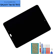 Replacement LCD Compatible with Samsung Galaxy Tab S2 9.7