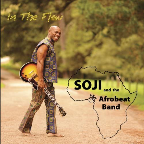 Soji and the Afrobeat Band