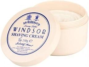 D.R.Harris & Co Windsor Shaving Cream Tub 150g