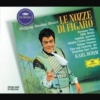 The Originals: Mozart: Le nozze di Figaro