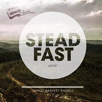 Steadfast (Live) - EP