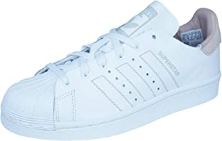 adidas Originals Superstar 80s Decon Womens Leather Sneakers/Shoes