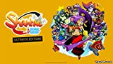 Shantae: Half- Genie Hero Ultimate Edition - Nintendo Switch [Digital Code]