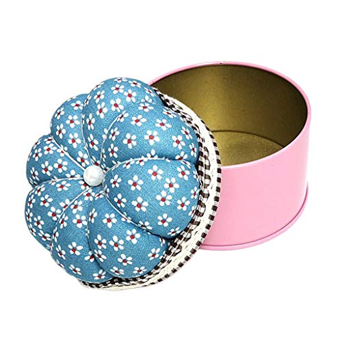 oshhni DIY Sewing Craft Stitch Bottom Base Pin Cushion Pillow Holder Tool for - Multi, Style 3