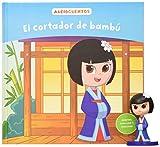 Colección Audiocuentos núm. 22: El cortador de Bambú