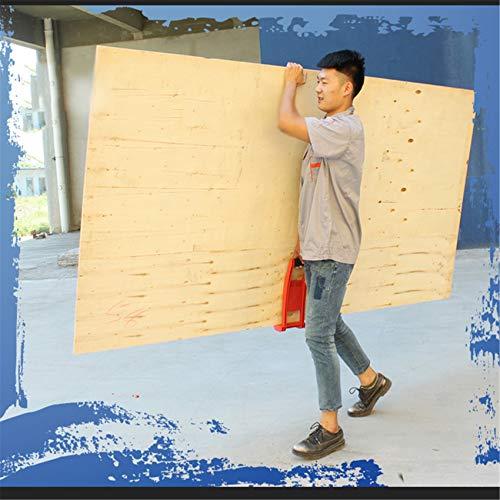 unknow ZNMUCgs Paneelträger Hochleistungs-Trockenbau-Handklemmen Power Gripper Sperrholz Handy Lifter für Holz