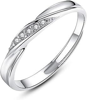 925 Sterling Silver 3mm Court Comfort Men//Ladies Wedding Band//Ring WJS13875