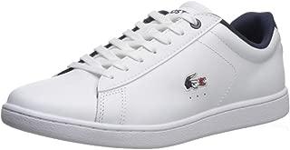 Lacoste Carnaby Evo 119 7 SFA, Women's Fashion Sneakers