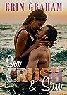 Sea, crush & sun par Graham