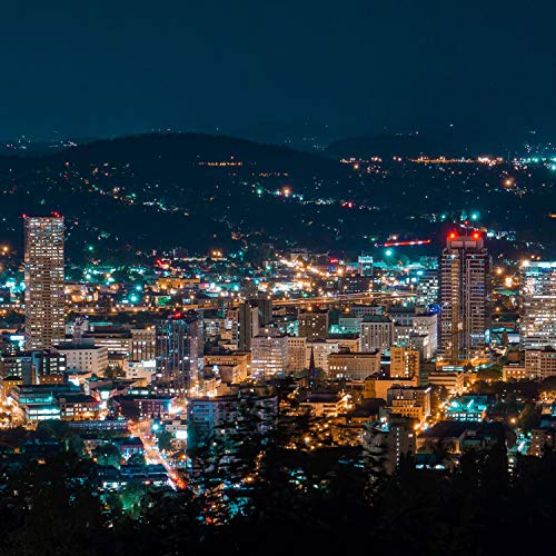 Late Nights in Portland