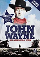 John Wayne: An American Icon [DVD] [Import]