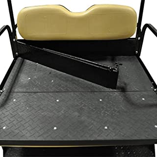 ez go golf cart with dump bed