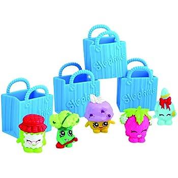 Shopkins Season 1 (5-Pack) (Styles Will Vary) | Shopkin.Toys - Image 1