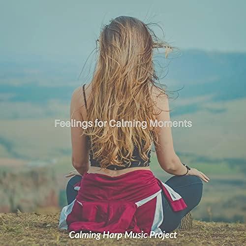 Calming Harp Music Project