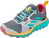 adidas Terrex Two GTX W, Zapatillas de Running para Mujer, AZULEG/AGALRE/Dorsol, 36.67 EU