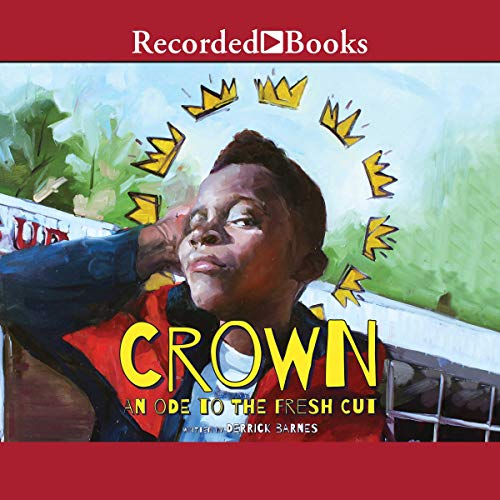 Crown  By  cover art