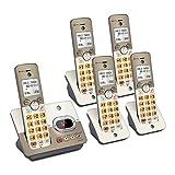 AT&T EL52513 5-Handset...