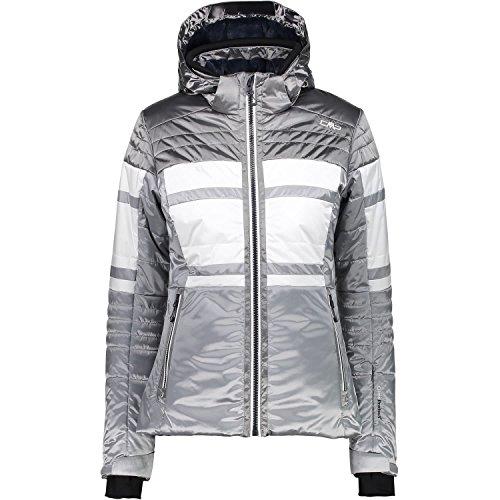 CMP Damen Skijacke, argento, 40
