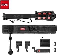 Zhiyun Crane 3 LAB Creator Accessories Kit, Including Phone Holder,Zoom/Focus Motor, Camera Belt, Quick Setup kit,