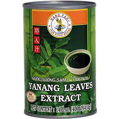 NANG FAH Yanangblätterextrakt, 1 x 400 g