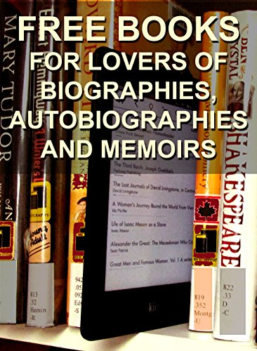 Amazon Com Free Books For Lovers Of Biographies Autobiographies And Memoirs Free Books For A Quick Download Book 3 Ebook Caputo Mike Caputo M Kindle Store
