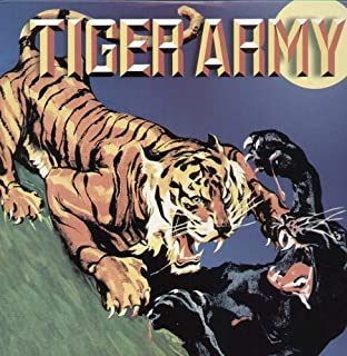 Tiger Army [12 inch Analog]