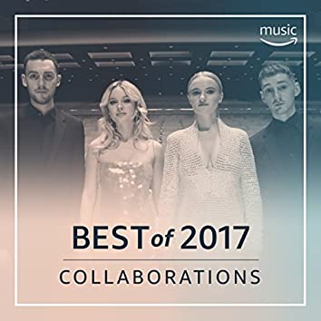 Best Collaborations of 2017