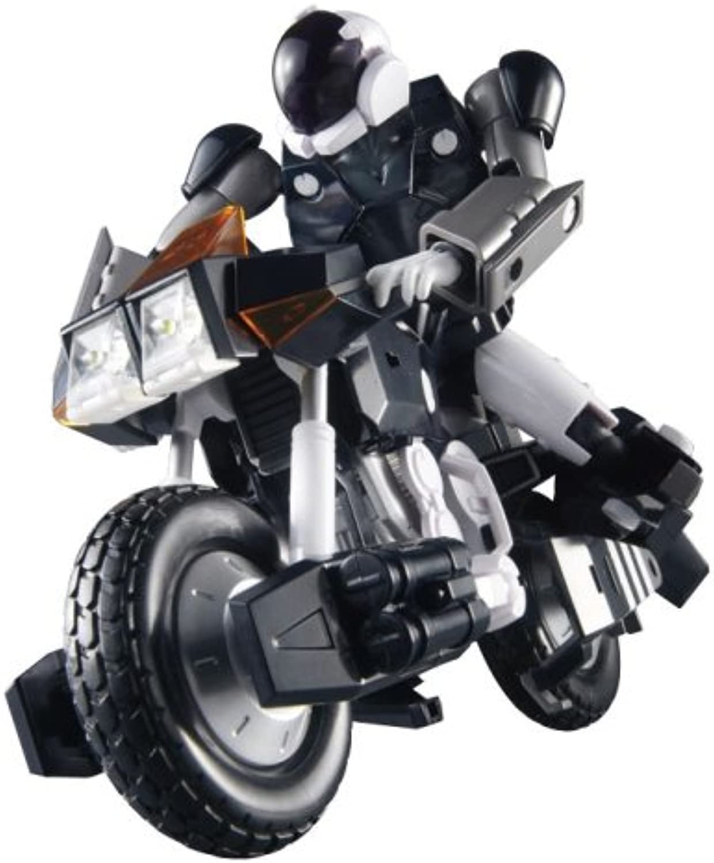 Toynami Variable Action   Dark Mospeada