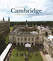 The University of Cambridge: An 800th Anniversary Portrait