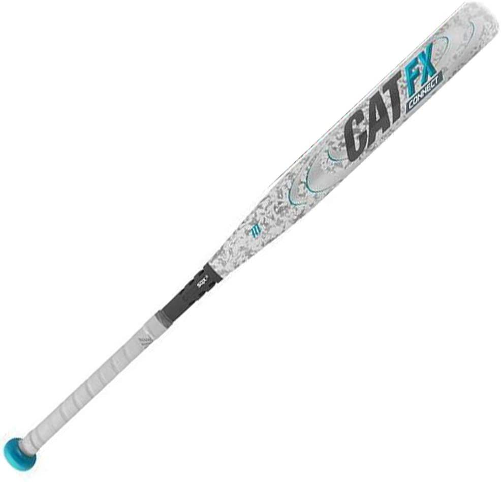 Marucci 2018 Limited time trial price CATFX Regular dealer Connect Bat -11 Fastpitch
