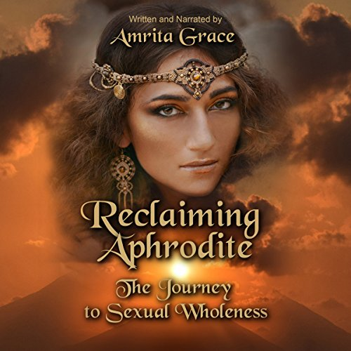 Reclaiming Aphrodite audiobook cover art