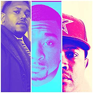 Everything (feat. Dre Dpeed & Dre Sanders)