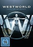 Westworld - Die komplette 1. Staffel [Alemania] [DVD]