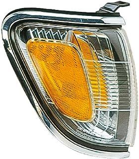 Eagle Eyes FR465-B000L Ford Driver Side Park//Signal Lamp