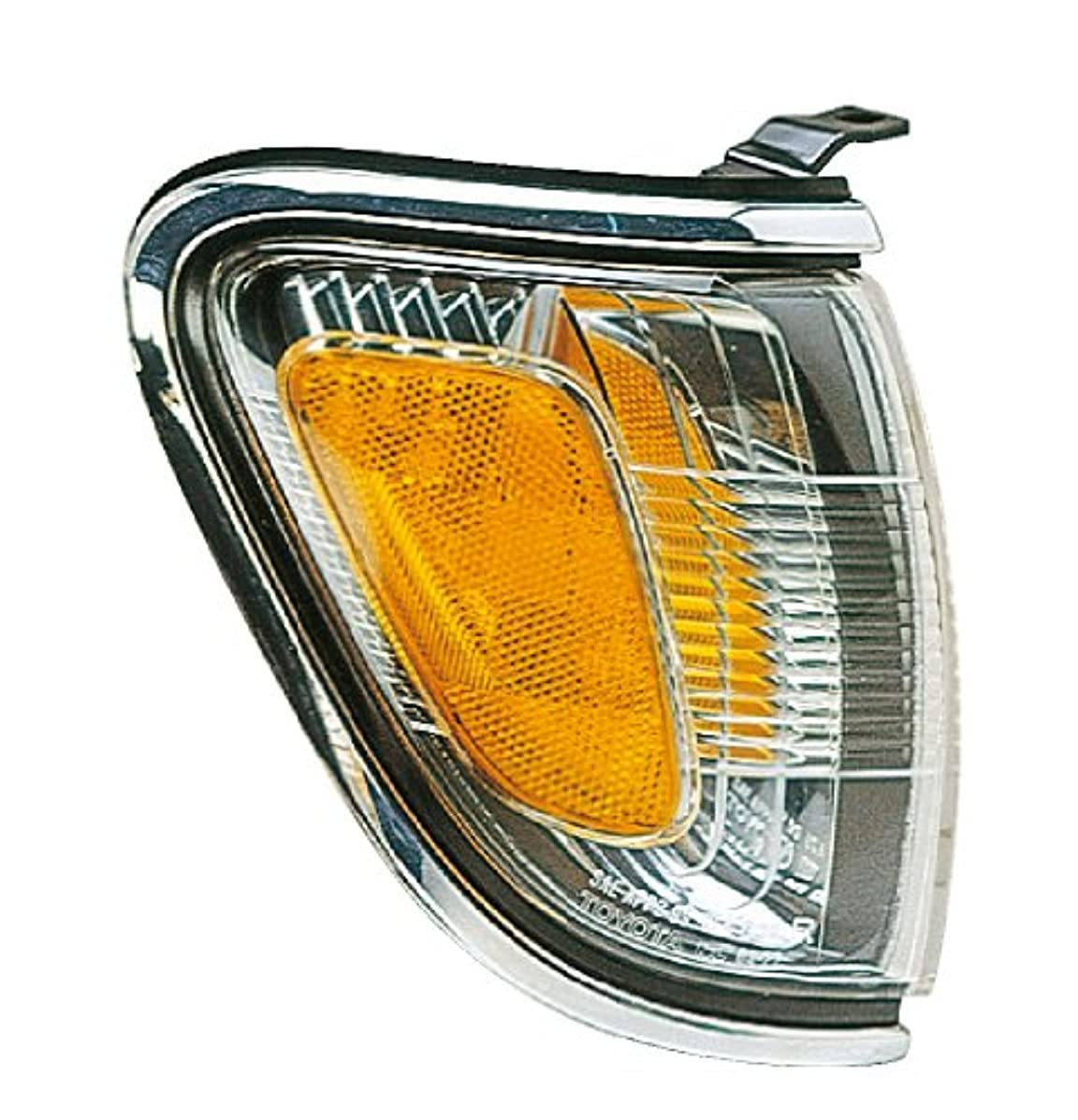 Eagle Eyes TY683-B00CL Toyota Driver Side Park/Side Marker Lamp