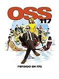 OSS 117, perdido en Río