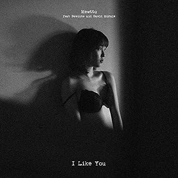 I Like You (feat. Devonte & David Morais)