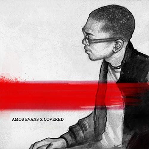 Amos Evans