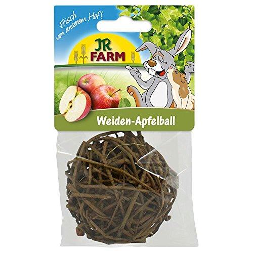 JR Farm Mr. Woodfield Weiden-Apfelball 15g