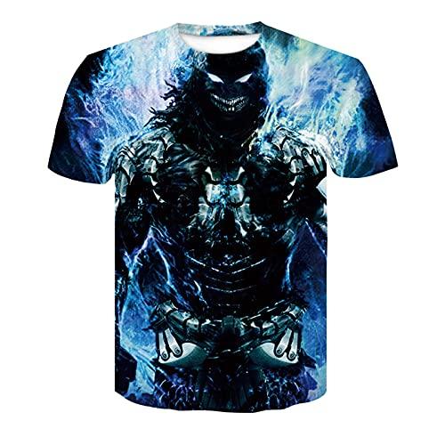 SSBZYES Summer Men's T-Shirt Men's Short-Sleeved T-Shirt Men's Plus Size T-Shirt Printing T-Shirt Summer Cool Short-Sleeved T-Shirt Summer Bottoming Shirt