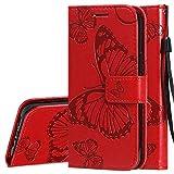 COTDINFORCA LG G8X ThinQ Case Flip PU Leather LG V50S ThinQ