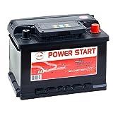NX - Batteria auto 50Ah - NX Power Start 12V 50Ah