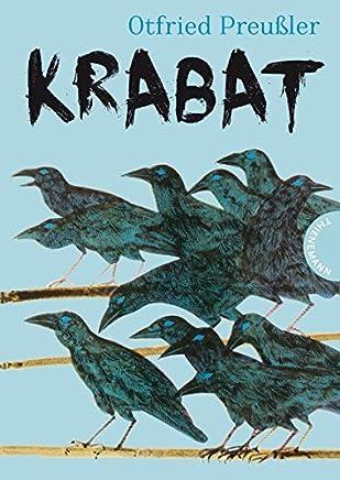 Krabat Roan by Otfried Preußler