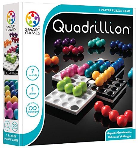 Sg 540 - Spiel Quadrillion